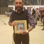 2º Premio Zaragoza Tattoo
