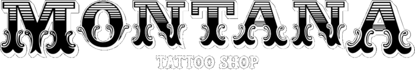 Montana Tattoo Shop